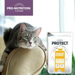 Linha Protect Cat