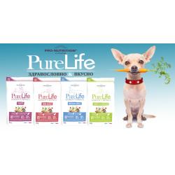 Linha Pure Life