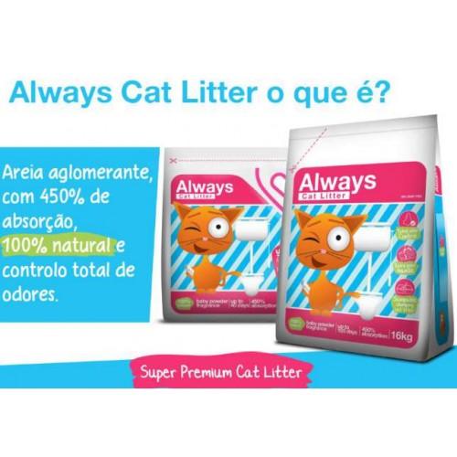 Always Cat Litter