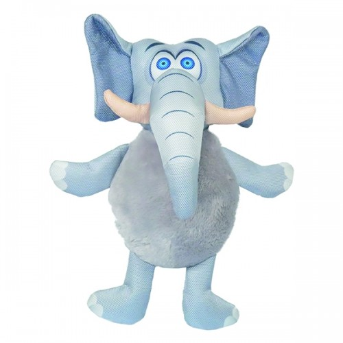 JOLLY DOGGY TOUGH SAFARI ELEPHANT 28CM