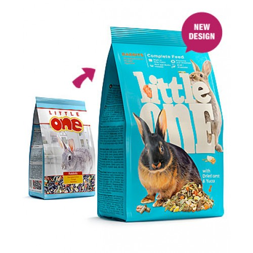 Little One food for Rabbits