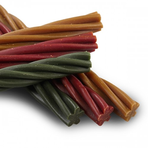 Rosewood Natural Snacks Meaty Sticks for Dogs 90G