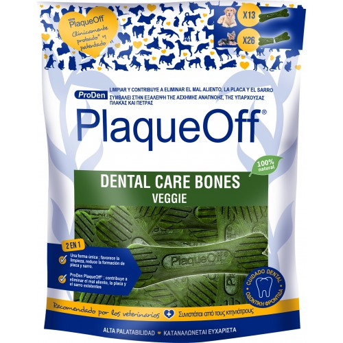 Proden PlaqueOff Osso Dental Care 485 gr