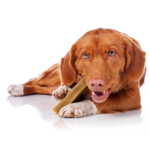 Yakers Dog Chew Natural Snack