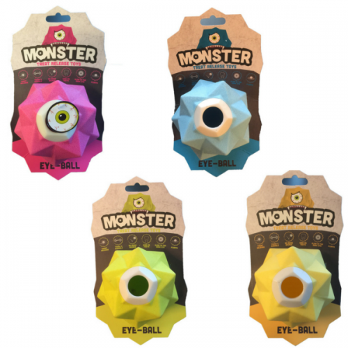 Monster Treat Release Ball 3.5