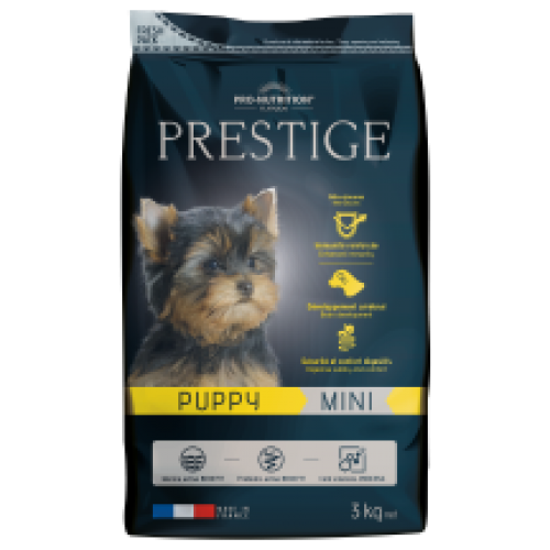 Flatazor Prestige Dog Puppy Mini