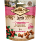 Carnilove Dog Snack Crunchy Lamb with Cranberries 200 gr