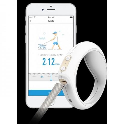 PetKit Trela  GO-Smart-Trela Inteligente Bluetooth