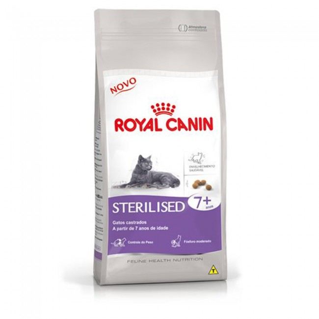 royal canin sterilised 7. Black Bedroom Furniture Sets. Home Design Ideas