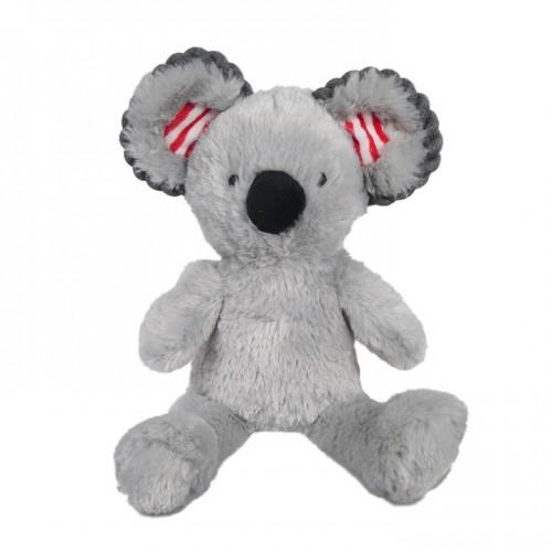 Rosewood Rope Koala Toy