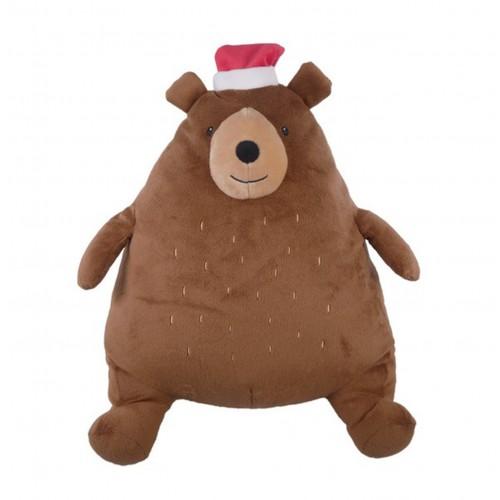 Rosewood Festive Giggling Bear