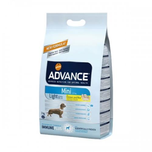Advance Dog Mini Light