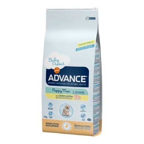 Advance Maxi Puppy 12Kg
