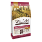 WILDFIELD  GRAIN FREE ADULT FARM CHICKEN, DUCK AND EGGS