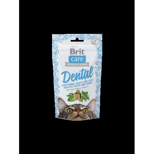 Brit Care Cat Snack 50 Gr