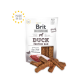 Brit Jerky Snack Duck Protein bar 80 gr