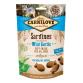 Carnilove Dog Soft Snack Sardines e Wild Garlic 200 gr