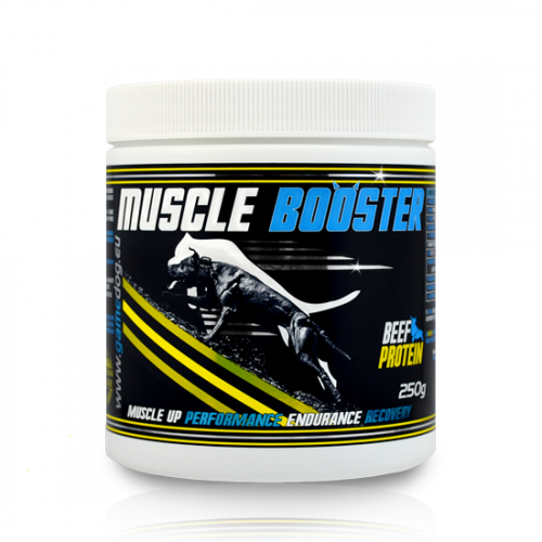 Gamedog MUSCLE BOOSTER 250g