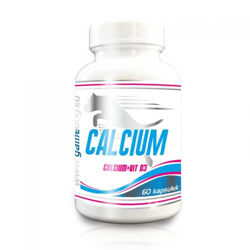 GameDog CALCIUM D3  60 comp