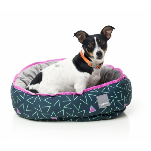 FuzzYard Voltage Reversible Pet Bed
