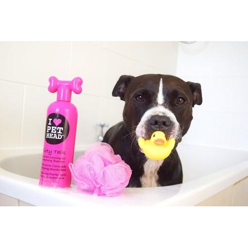 Pet Head Oatmeal Shampoo 354 ml