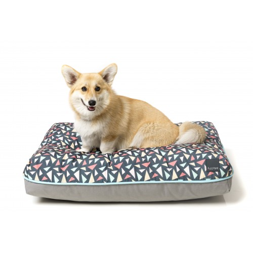 FuzzYard Rad Big Dreamer Pet Pillow - With removeable cover