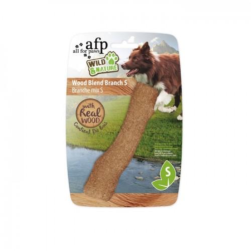 AFP Brinquedo para cão Wild Nature Stick de Madeira