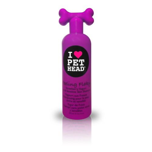 PET HEAD Feeling Flaky Shampoo (475ml)