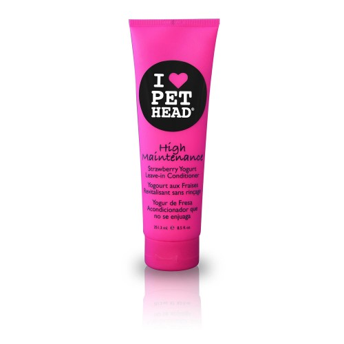 PET HEAD High Maintenance (250ml)-condicionador