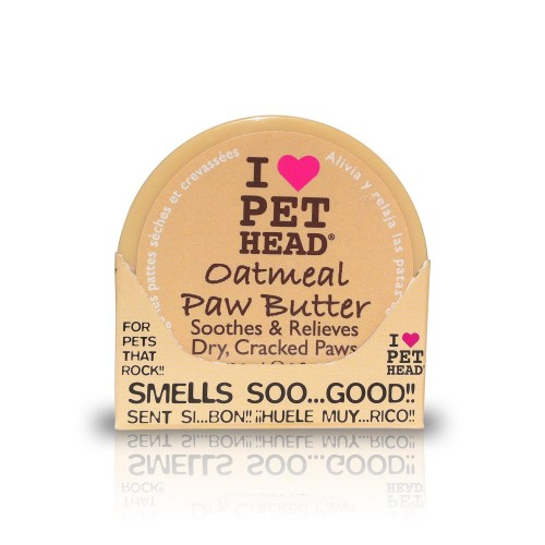 PET HEAD Oatmeal Paw Butter-Balsamo para patas