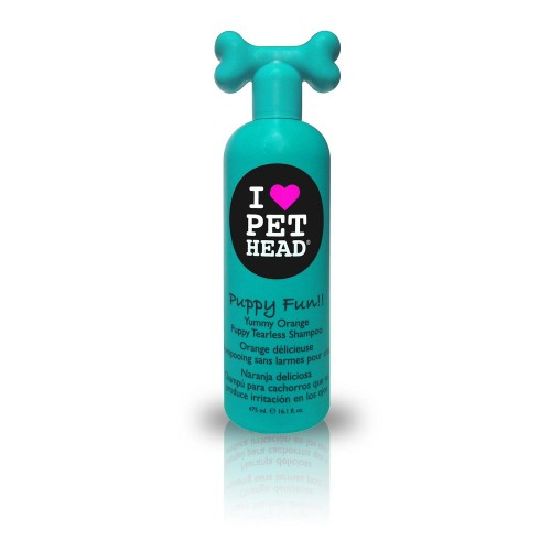 PET HEAD Puppy Fun Shampoo 475 ml