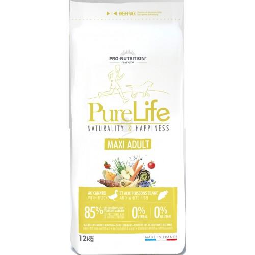 Flatazor Pure Life Maxi Adult 12 Kg