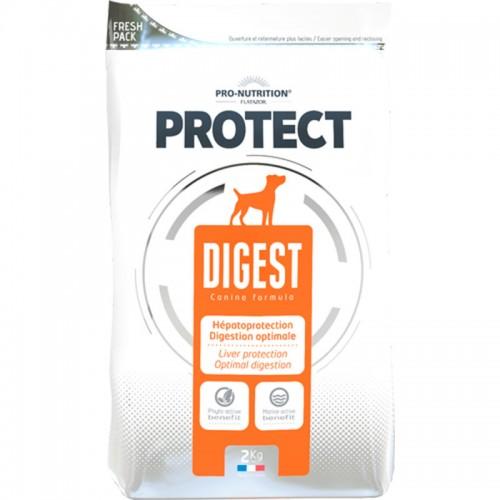 Flatazor Protect Dog Digest