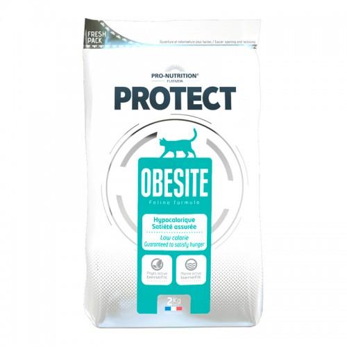 Flatazor Protect Cat Obesite