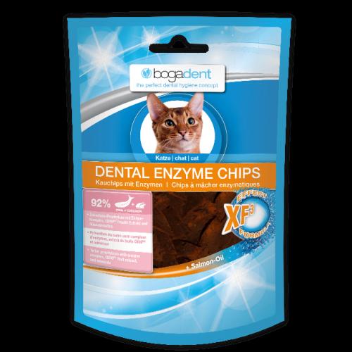 Bogadent Cat  DENTALCHIPS 50 gr