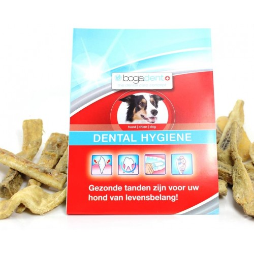 Bogadent Dental Stripes 100 Gr
