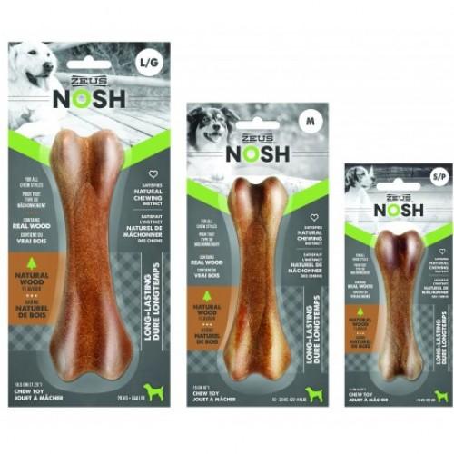 Zeus Nosh Wood Chew Bone