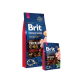 Brit Blue Premium by Nature ADULT Large