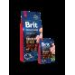 Brit Blue Premium by Nature ADULT Large
