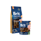 Brit Blue Premium by Nature Adult Medium