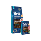 Brit Blue Premium by Nature Sensitive Lamb