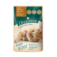 CHRISTOPHERUS CAT WET ADULT VEAL E CHICKEN WITH ALOE VERA 85GR