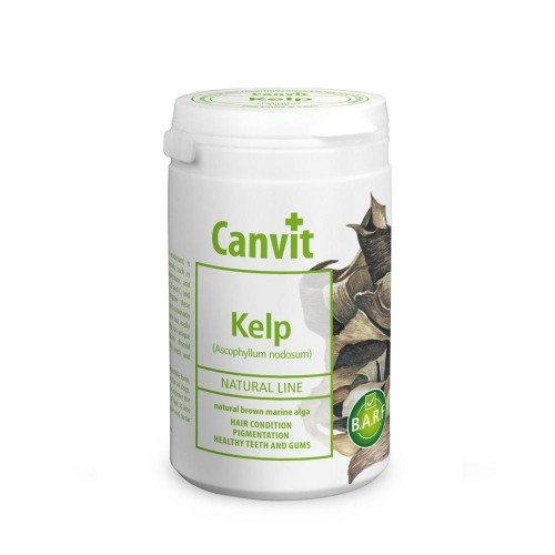Canvit Kelp for Dogs and Cats 180g