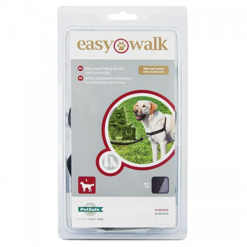 Peitoral Easy Walk