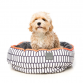 FuzzYard Rikers Reversible Pet Bed