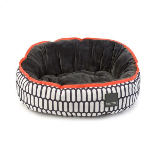 FuzzYard Rikers Reversible Pet Bed