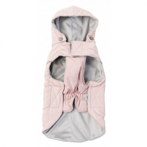 FUZZYARD  Jacket Oslo Dust Pink