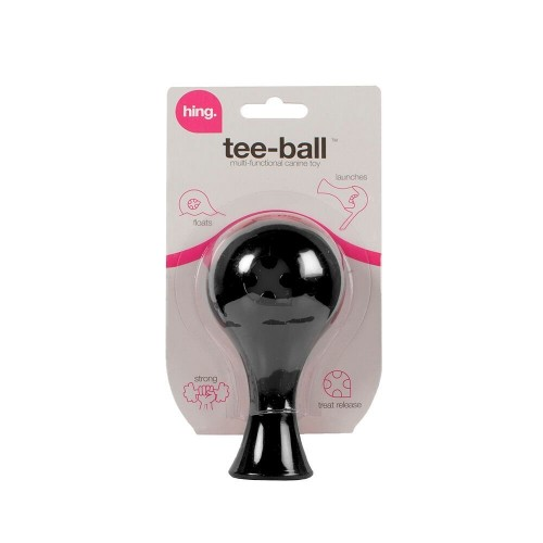 Hing Designs Tee Ball Toy