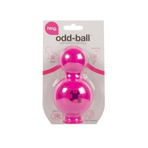 Hing Designs Odd Ball Toy