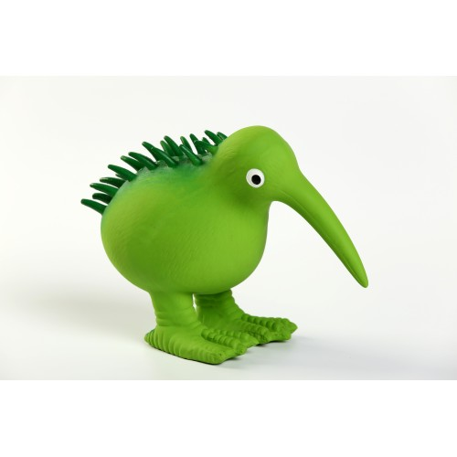 Kiwi Walker Whistle Figure